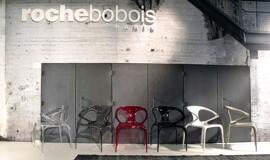 Küchen- und Esszimmerstühle ROCHE BOBOIS