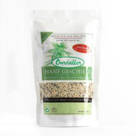 Graines, riz et céréales Ourdaller