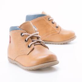 chaussures à lacets Emel