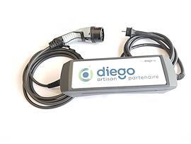 Appareils électroniques Pièces détachées pour véhicules Nexxtender