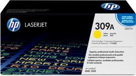Cartouches d'encre et toners Hewlett Packard