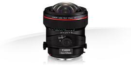 Objectifs d'appareil photo CANON