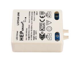 Netzteile & Ladegeräte HEP
