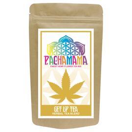 Tees & Aufgüsse Pachamama