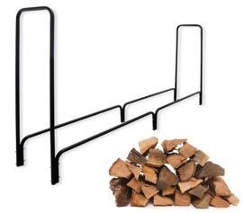 Zubehör für Feuerholz-Aufbewahrung Bc-elec