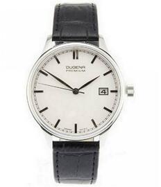 Armbanduhren Dugena