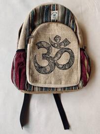 Rucksäcke Handmade in Nepal