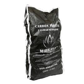 Briquettes de charbon de bois MIBRASA