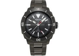 Armbanduhren Alpina