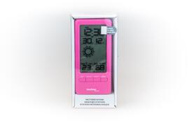Accessoires électroniques Thermomètres domestiques Accessoires pour climatiseurs Chauffage, ventilation et climatisation Puériculture Accessoires de stockage alimentaire Accessoires électroniques Technoline