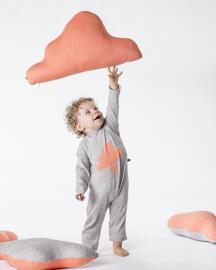 Coussins décoratifs Nuvola Baby