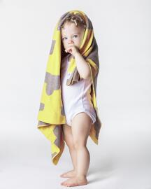 Couvertures d'emmaillotage et couvertures pour bébés Couvertures Accessoires pour lits de bébé et d'enfant Nuvola Baby