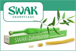 Brosses à dents SWAK