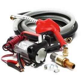 Pompes à carburant et pièces détachées Varan Motors