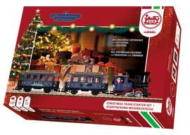 Trains jouets et sets de trains LGB