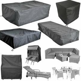 Housses pour meubles d'extérieur Bc-elec