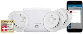 Smart Home Accessoires pour coffres-forts Homematic IP