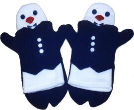 Handschuhe & Fausthandschuhe Marionetten Pouce et Compagnie