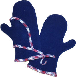 Handschuhe & Fausthandschuhe Pouce et Compagnie