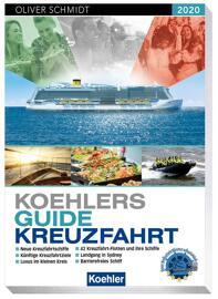 documentation touristique ouvrages de référence Koehlers Guide