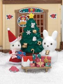 Puppen, Spielkombinationen & Spielzeugfiguren Sylvanian Families