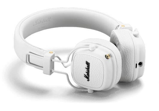 Marshall Major Casque Bluetooth