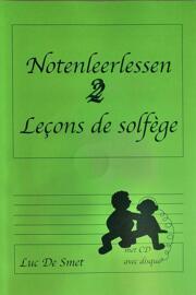 Notenblätter