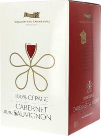 IGP-Wein Cellier des Chartreux