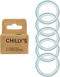 Bouchons pour thermos Chilly´s