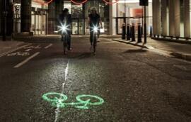 Éclairages vélo BERYL