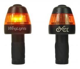 Fahrradlampen WINGLIGHTS