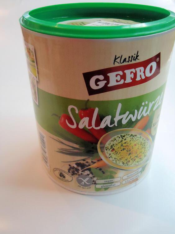 Salatwürze 400 g