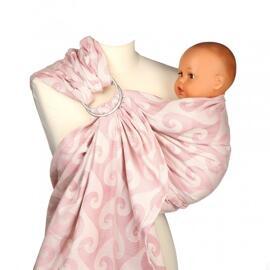 Écharpes porte-bébé TULA