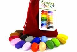 Spielzeuge zum Malen & Zeichnen CRAYON ROCKS