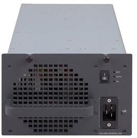 Réseaux Hewlett Packard