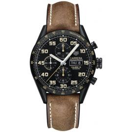 Chronographes Tag Heuer