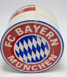 Partyzubehörsets FC Bayern München