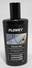 Lustrants et cire pour carrosserie FLOWEY