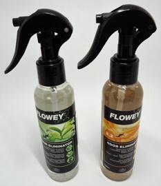 Nettoyants pour housses et tapis de sol de véhicules FLOWEY