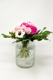 Fleurs coupées fraîches Fleurs Am Blummegäertchen