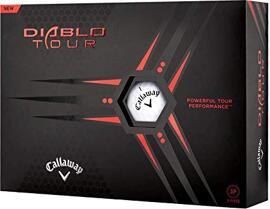 Golfbälle CALLAWAY GOLF