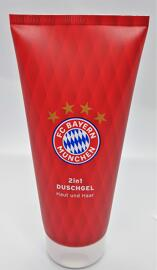 Shampooing et après-shampooing FC Bayern München
