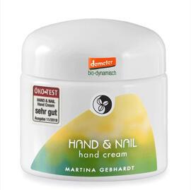 Nagelhautcremes & -Lotionen Hautpflege Martina Gebhardt