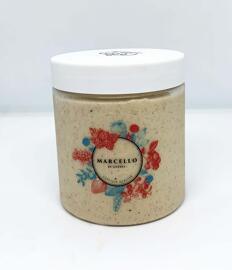 Speiseeis und gefrorener Joghurt Marcello