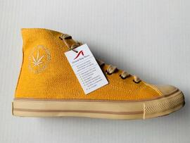 Sneaker High Attrape-yeux Grand Step Shoes