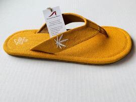 Séparateur d'orteils de bain séparateur d'orteils Attrape-yeux Grand Step Shoes