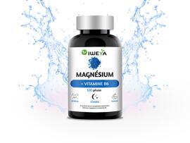Vitamine & Nahrungsergänzungsmittel Iweya