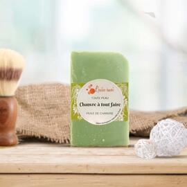 Seife Waschlotion Rasiercreme Shampoo & Spülung Louise Émoi