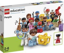 Lernkarten LEGO® EDUCATION