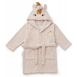 Baby- & Kleinkindbekleidung Bademäntel Baby Badebedarf Liewood